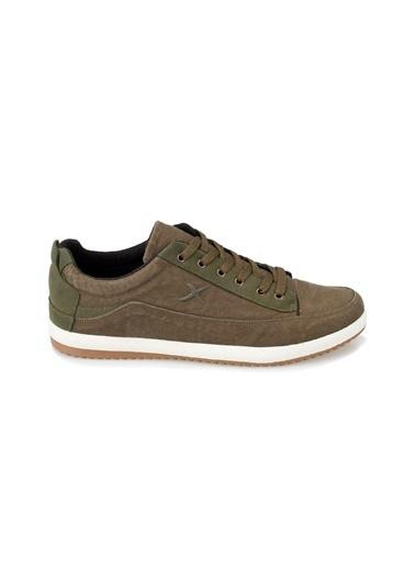 Kinetix Ayakkabı Yeşil